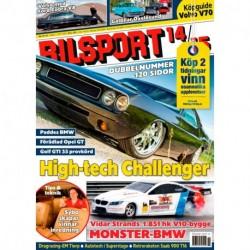 Bilsport nr 14 2011