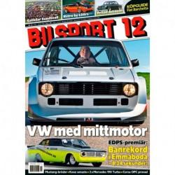 Bilsport nr 12 2011