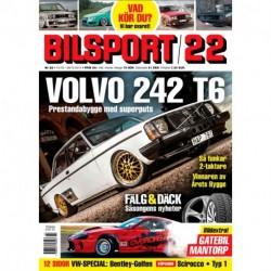 Bilsport nr 22 2015