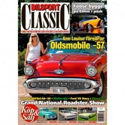 Bilsport Classic nr 3 2012