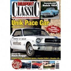 Bilsport Classic nr 5 2009