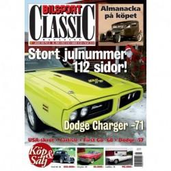 Bilsport Classic nr 1 2009