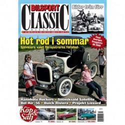 Bilsport Classic nr 7 2008