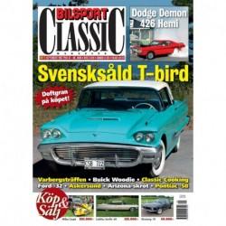 Bilsport Classic nr 9 2007