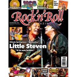 Halvår Rock 'n' Roll