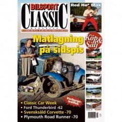 Bilsport Classic nr 10 2006