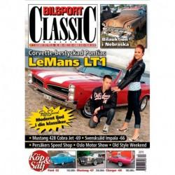 Bilsport Classic nr 12 2013