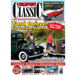Bilsport Classic nr 12 2014