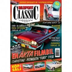 Bilsport Classic nr 8 2016